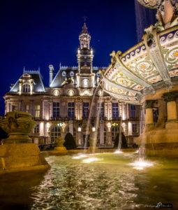 Limoges Centre ville